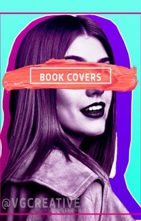 Open Covers by VGCREATIVE