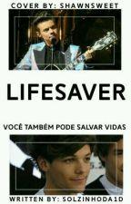 Lifesaver - l.s by SolzinhoDa1D