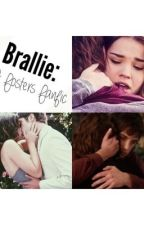 Brandon and Callie; The Fosters. by unic0rns4lyfe