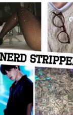 [hiatus]Nerd Stripper <jikook> by liuxheart
