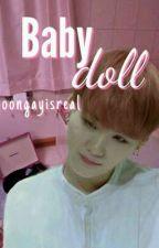 baby doll | yoonkook by yoongayisreal