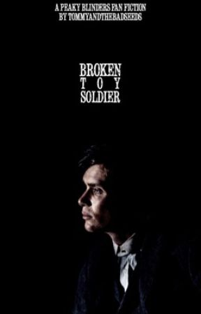 broken toy soldier { tommy shelby } UNDER EDITING by tommyandthebadseeds