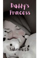 Daddy's Princess by SabrinaCaja