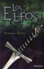 Los Elfos I by nathykberhur