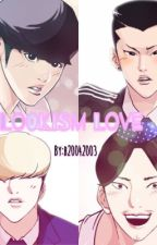 Lookism love  by b20042003