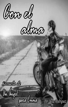 Con el Alma by larodriguez84