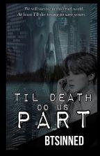 Til Death Do Us Part: Virus 000 by Trufflerabbit13