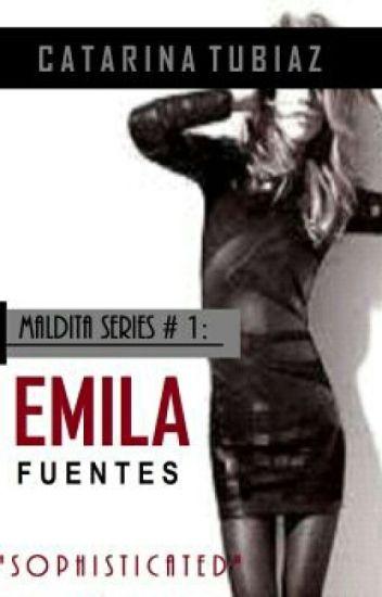 MALDITA series # 1: Emila Fuentes