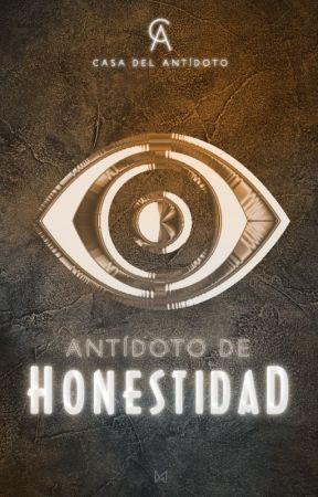 Antídoto de Honestidad by CasadelAntidoto