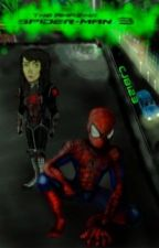 The Amazing Spider-Man 3 (Sequel to Black Widow and Amazing Spider-Man 2) by Claire_Buchanan
