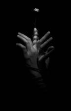El jardín del mal: Quédate conmigo. [ REPARANDO ] by creatingdarkness