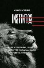 Instintos © by SheccidOrozco