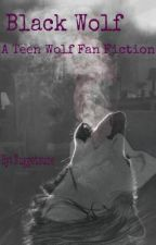 Black Wolf (Teen Wolf Fanfiction) by nuggetsune