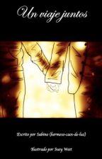 Un viaje juntos (Wigetta) by hermoso-caos-de-luz