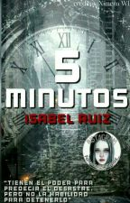 5 minutos. by Isaby28