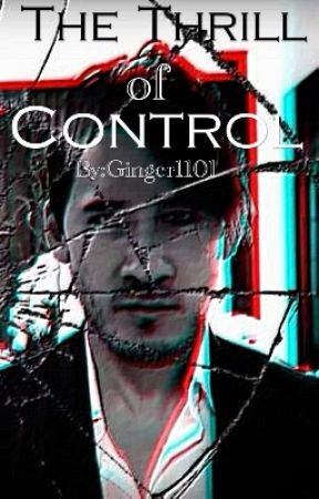 The Thrill of Control (Darkiplier x reader) by Ginger1101