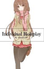 Individual Roleplay by kawaii1289