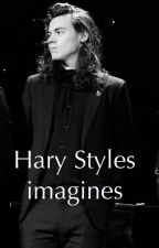 harry styles imagines by laurthewriter