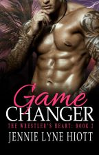 Game Changer by JennieLyneHiott
