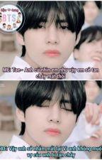 [Teahuyng x you] Yêu đơn phương by Bo-chann