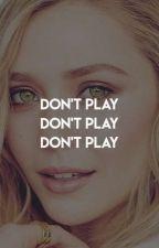 DON'T PLAY : BILL SKARSGÅRD by theeleventoyourmike