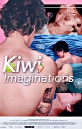 Kiwi Imaginations [H.S]  by _lyxx_