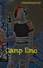 Camp Emo by iCheezburgerGod