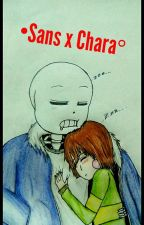 Te daré una oportunidad (Sans x chara) by Trax-y