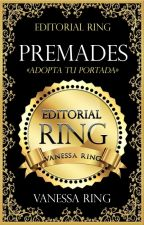 PREMADES | PARA WATTPAD© by EditorialRing