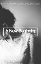 A New Beginning by h4rrrystyles