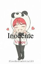 Inocente [vhope lemon] by KimChanseok94