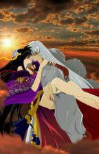 el destino (sesshomaru y tu) by lisa_morales