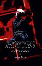 Hottes (myg & pjm) 🔞 by xkiji-kush