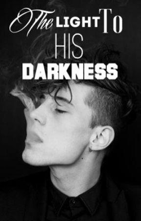 The Light To His Darkness  by bonezzzzzz