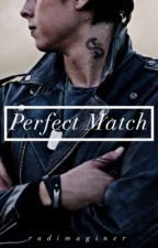 Perfect Match | Sweet Pea by radimaginer