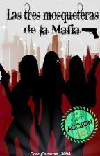 Bella Mafia by CrazyDreamer_3094