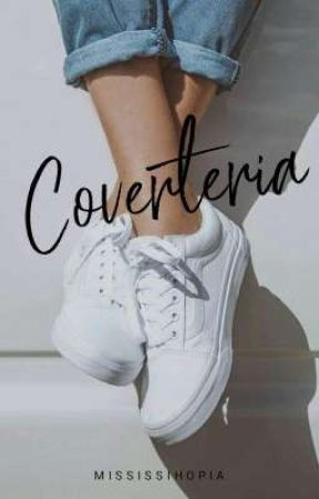 Coverteria  by mississihopia