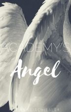Academy's Angel by shayschiesler