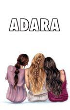 Adara by naomiviolettha
