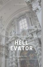 hellevator ≡ yji,, bc by kihyunsmile-