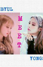 Meet by byulieoppa