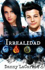 Irrealidad (Louis Tomlinson) by DannyLaCarrot