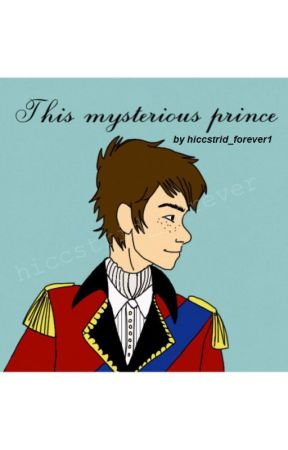 This mysterious prince by hiccstrid_forever1