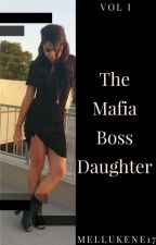 The Mafia Boss Daughter (Maffia Pealiku Tütar) by Mellukene17