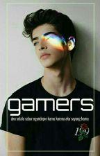GAMERS by AnaFajriana