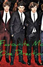 My Favourite Moment(One Directon) by emoliabeoy