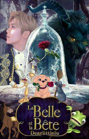 La Belle et La Bete by EXO-Lovers_