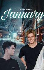 January [BoyxBoy] by SinHasRisen