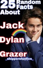 25 Random Facts About Jack Dylan Grazer | ✔️ by _ShippersFanfics_