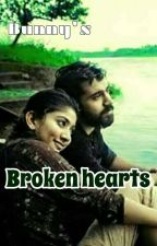Broken Hearts - His Secret Tempatation (Book 2) by SvShri